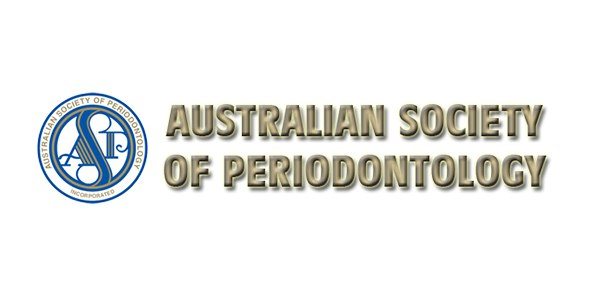 Australian Society of Periodontology (ASP) Aria dental implants perth