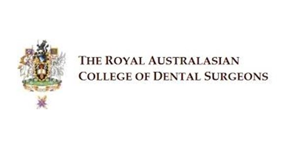 Royal Australasian College of Dental Surgeons (RACDS) Aria dental implants perth